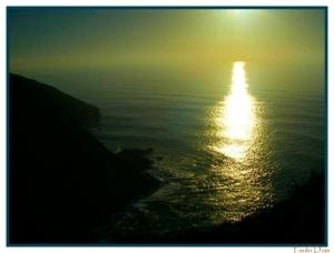 /Por do Sol no Cabo