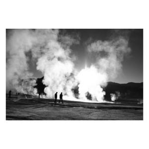 /geysers del tatio