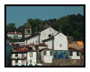 /Porto à beira-rio