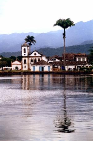 /Paraty Cidade Histórica