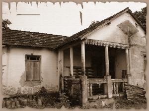 Gentes e Locais/Casa Antiga