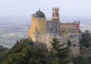 /Palácio da Pena