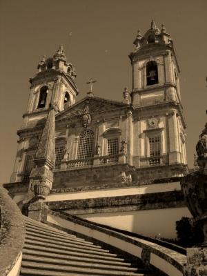 /Bom Jesus em Braga