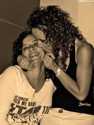 /A amizade é um sentimento inigualável