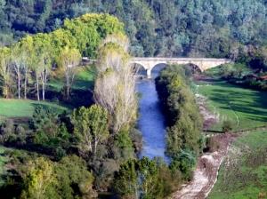/Ponte do Barril do Alva