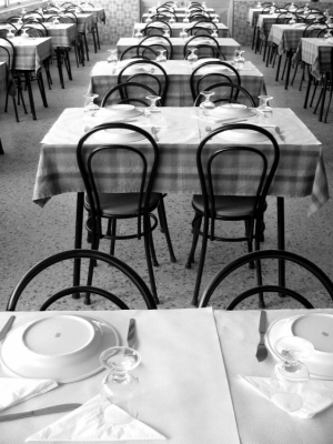 /À nossa mesa