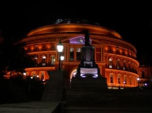 /Royal Albert Hall
