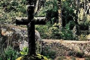 /Cruz de Pedra