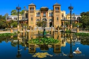 /Reflexos em Sevilla