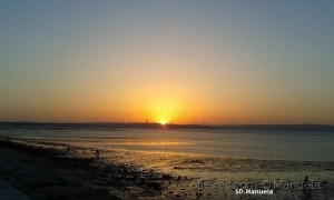 /The end of the day ( Barreiro)