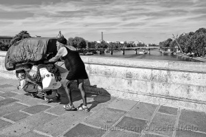 Gentes e Locais/Paris II