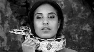 Retratos/Encantadora de cobras 3
