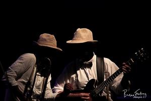 Espetáculos/Jazz Hats
