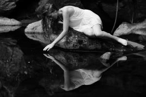 Retratos/Reflexo