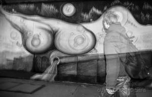 Gentes e Locais/Berlim... (O fantasma do muro...)