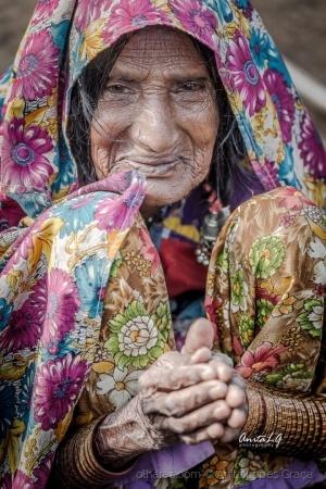 Gentes e Locais/India 020 - Banjara Tribe