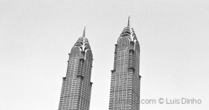 Outros/Twin towers