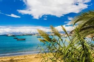 /Praia de Bote