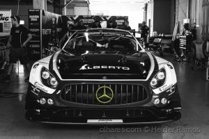 Desporto e Ação/O carro do Alberto
