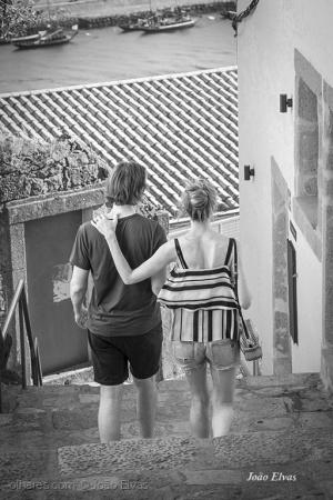 Fotojornalismo/A caminho da Ribeira