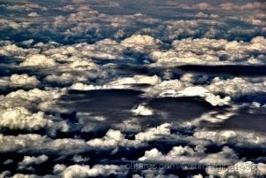 /Nuvens sombrias