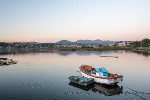 Paisagem Urbana/Boat