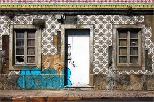 Paisagem Urbana/Restos da beleza do 33...