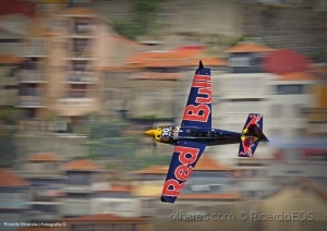 Desporto e Ação/Red Bull Air Race- PORTO 2017