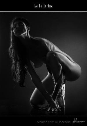 /La Ballerina