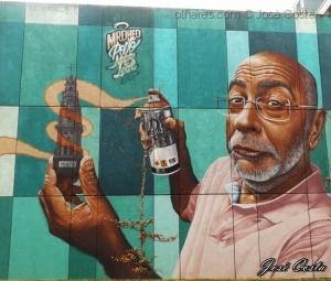 Gentes e Locais/Arte no Porto