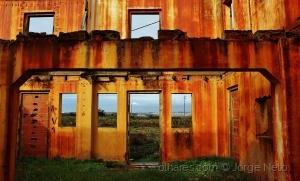 Fotojornalismo/Para Além da Ruína