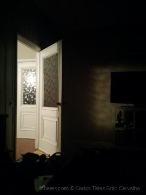 Outros/Open door