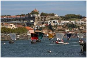 Desporto e Ação/Regata do dia do vinho do Porto