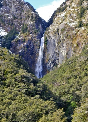 "Paisagem Natural/""Devil´s Punchbowl Waterfall..."""