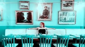 Retratos/Alexandrina