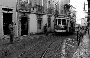 Paisagem Urbana/foto - lembranças