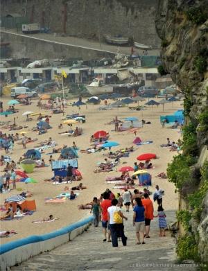 Gentes e Locais/Dia de Praia