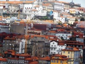 Paisagem Urbana/Porto - a cidade do amor
