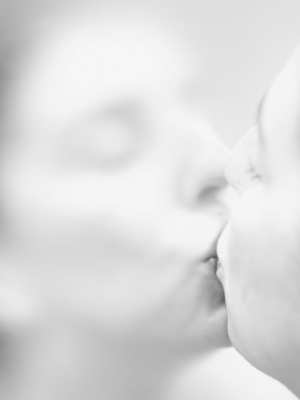 Retratos/The Kiss II