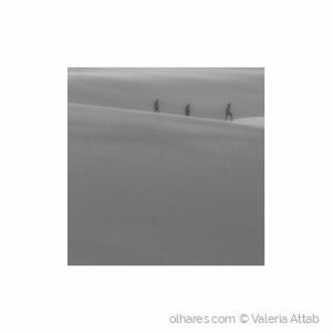 Outros/No topo das dunas