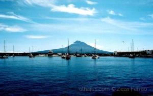 Outros/O Pico sem nuvens...