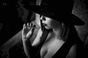Retratos/Noir