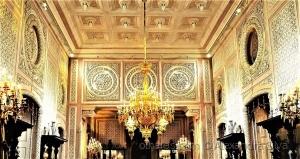 /Salão Nobre do Palácio da Pena (ler pf)