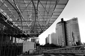Paisagem Urbana/a cidade