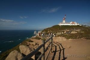 Paisagem Natural/Farol do Cabo da Roca