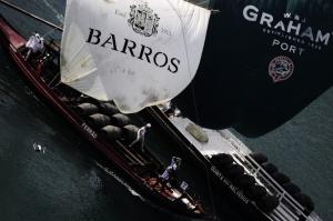 /Barco Rabelo fotografado filmado e filmando