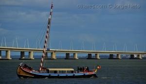 Gentes e Locais/O Barco do Tejo