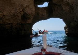 /A Caverna