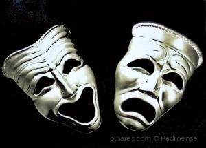 Espetáculos/Máscaras