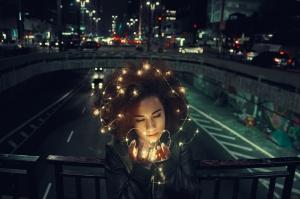 /Lights